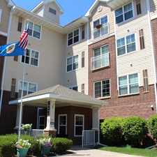 Rental info for Arbor Pointe in the St. Paul area