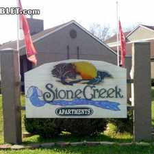 Rental info for $570 1 bedroom Apartment in East TX Marshall in the Marshall area