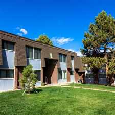 Rental info for The Meadows at Town Center in the Denver area