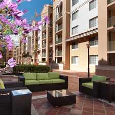 Rental info for Gables Grand Plaza Apartments