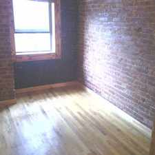 Rental info for NK-540 East 5th Street #5
