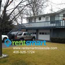 Rental info for 1120 Whitaker Drive