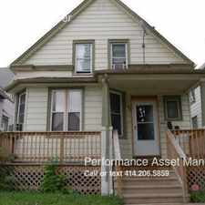 Rental info for 2166 S. 6th St. in the Lincoln Village area