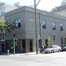 Rental info for 2503 Bush Street in the Lower Pacific Heights area