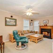 Rental info for 3012 Trappers Run Chesapeake