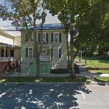 Rental info for Single Family Home Home in Williamsport for For Sale By Owner