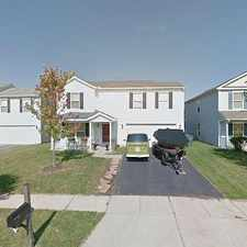Rental info for Single Family Home Home in Canal winchester for For Sale By Owner in the White Ash area