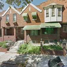 Rental info for Single Family Home Home in Phila for For Sale By Owner in the Olney area