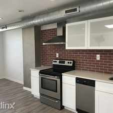 Rental info for 5042 Baltimore Avenue in the Kingsessing area