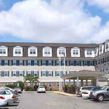 Rental info for Maple Tree Manor Senior Apartments in the Avenel area