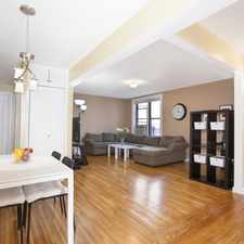 Rental info for Sun Filled Top Floor Corner Apartment In Excellent Condition!! in the Sheepshead Bay area