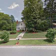 Rental info for Single Family Home Home in Charlotte for For Sale By Owner in the Pawtuckett area