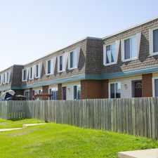 Rental info for Boardwalk Village III