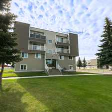 Rental info for Meadowside Estates