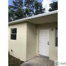 Rental info for nice and clean apt in the Fort Lauderdale area