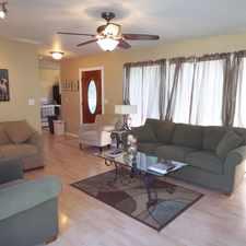 Rental info for 34626 Via Catalina