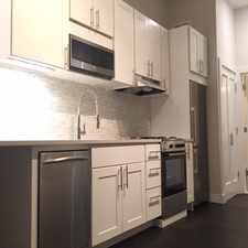 Rental info for E 89th St in the New York area