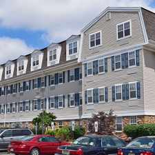 Rental info for 1255 Rahway Ave Avenel in the Avenel area