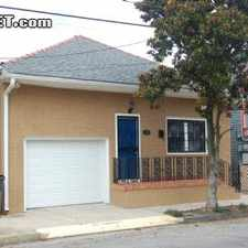 Rental info for $4500 3 bedroom House in Bywater in the New Orleans area