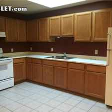 Rental info for $825 1 bedroom Apartment in Goodhue County