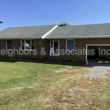 Rental info for 7489 Raleigh Road