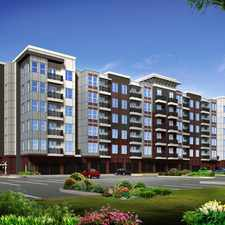 Rental info for Axis on Lexington Apartments