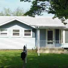 Rental info for 1224 Dogwood Lane