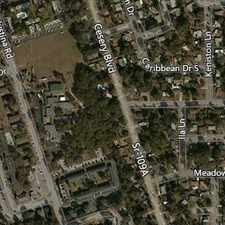 Rental info for Jacksonville, prime location 2 bedroom, Apartment. $675/mo in the Arlington Manor area
