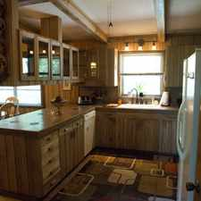 Rental info for AWESOME HOUSE COMPLETELY FURNISHED