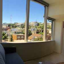 Rental info for $3850 1 bedroom Apartment in Noe Valley in the Corona Heights area