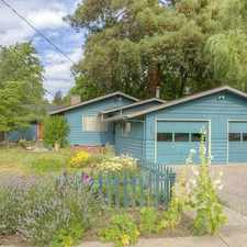 Rental info for Medford - superb House nearby fine dining. 2 Car Garage!