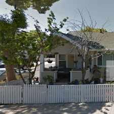 Rental info for 1336 Estudillo Street