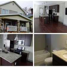 Rental info for AHAA LLC in the Columbus area