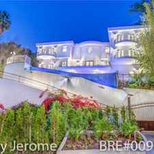 Rental info for For Sale: 6 Bed 7 Bath house in Studio City