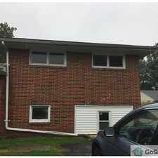 Rental info for Great location of Middletown township