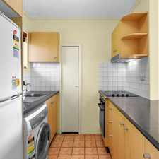 Rental info for RENOVATED ONE BEDROOM APARTMENT in the South Brisbane area