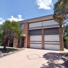 Rental info for :: IT'S BIG! ~ IT'S BRICK! ~ AND IT'S IN KIN KORA! in the Gladstone area