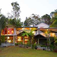 Rental info for UNDER APPLICATION - PRIVATE HAVEN IN TOWN, WITH VIEWS!!! in the Sunshine Coast area