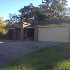 Rental info for Family Home in Albany Creek in the Bunya area