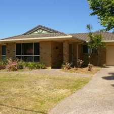 Rental info for Great family home. LEASED!!!! in the Brisbane area