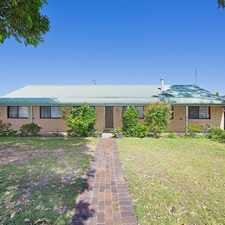 Rental info for Homely Four Bedder + Generous Study ********APPLICATION APPROVED************ in the Bateau Bay area