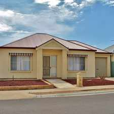 Rental info for Neat and Tidy 2 Bedroom Home in the Murray Bridge area