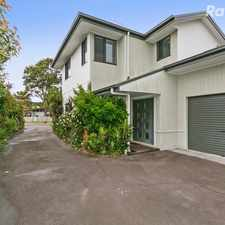 Rental info for Feature Packed Spacious & Modern in the Long Jetty area