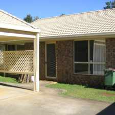 Rental info for 3 Bedroom Unit Goonellabah