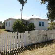 Rental info for Modern Meets Charm in the North Nowra area