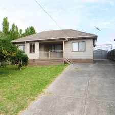 Rental info for LEASED TO ANOTHER QUALITY TENANT - The perfect Fit in the Rosebud West area