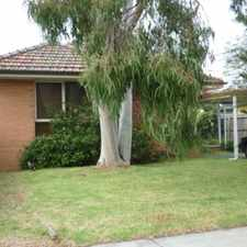 Rental info for Family home in ideal location - close to beach and station! in the Edithvale area