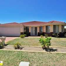 Rental info for VERY SPACIOUS FAMILY HOME