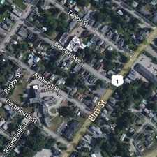 Rental info for Biddeford, Great Location, 1 bedroom Apartment.