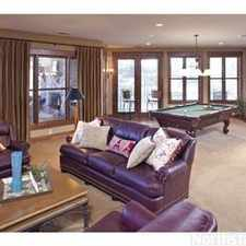 Rental info for Panoramic Views of Lake Minnetonka in this Gorgeous Estate